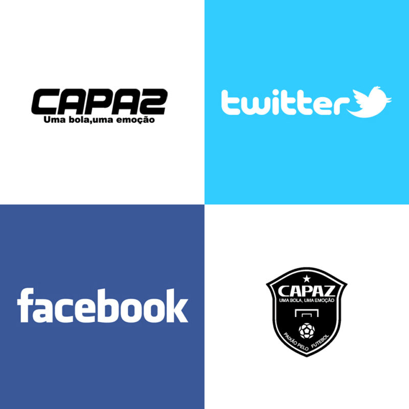 Share CAPAZ on facebook&twitter